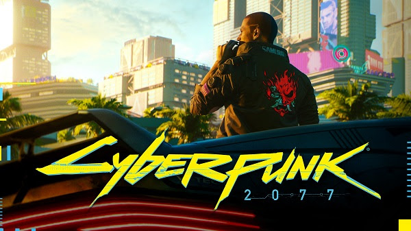 Cyberpunk 2077 Thrilling E3 2018Trailer