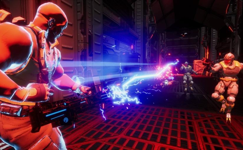 G.I. Joe: Operation Blackout Launch Trailer AndScreenshots