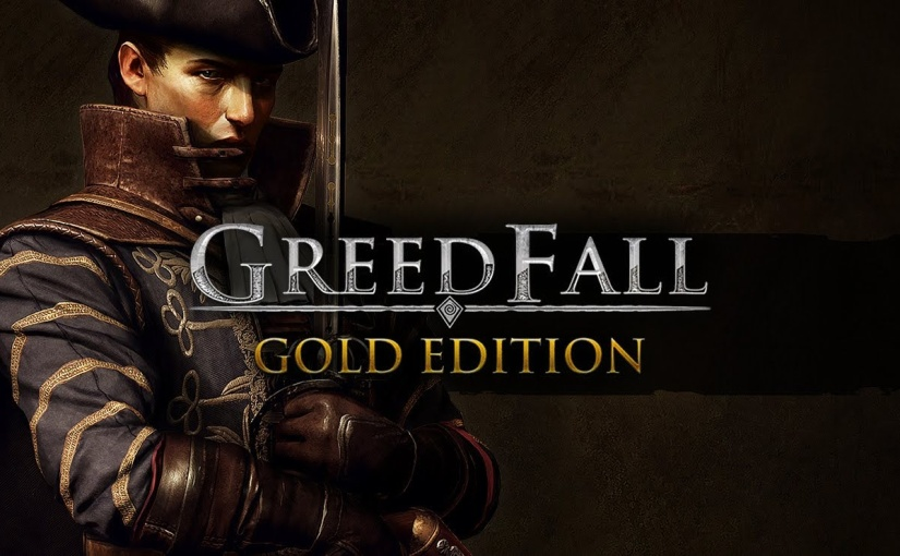 Greedfall: Gold Edition Launches On Next Generation Consoles Alongside Launch Trailer And ExpansionDetails